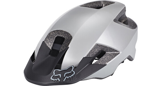 Fox Ranger helm Heren grijs